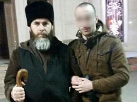 Чеченские секс джихатысты
