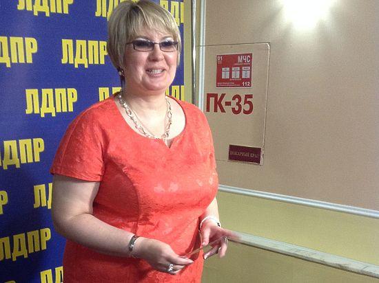 Елена Грешнякова против Татьяны Мовчан