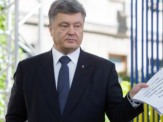 На границе Украины с Приднестровьем заложена ядерная бомба