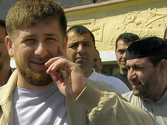 Дракона не убить. Что сейчас  происходит в Чечне?