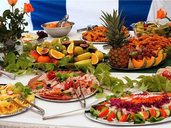 Фестиваль еды «Кашу маслом» пройдёт в областной столице