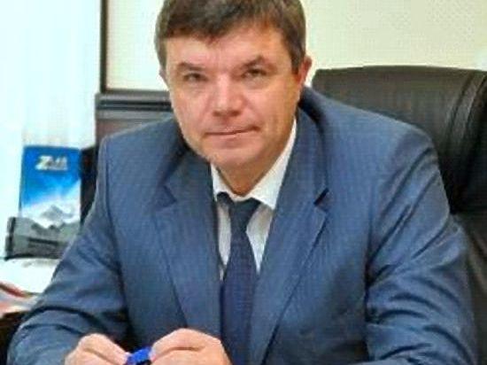 Виктора Чудова готовили в преемники губернатора Хабаровского края