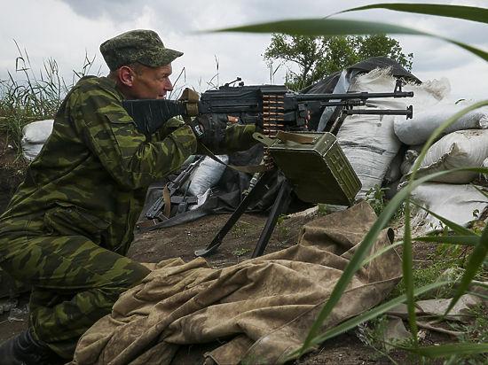 Украина заявила Европарламенту об оккупированных Россией территориях Донбасса и Крыма