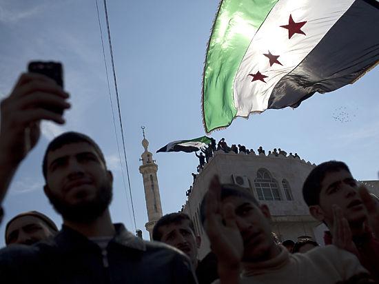 Почему законодатели не готовы к масштабной поддержке повстанцев?