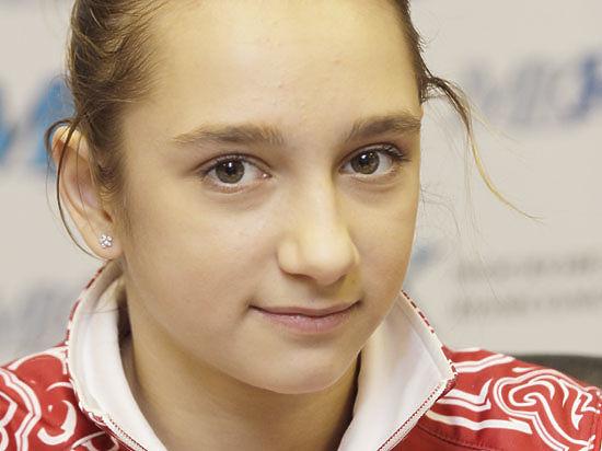 Елена Замолодчикова: Вика Комова, иди дальше!