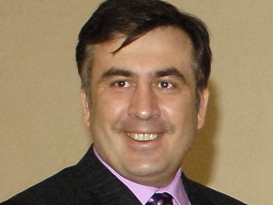 Саакашвили пообещал вернуть Украине Крым: у России нет альтернативы