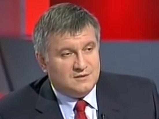 Аваков решил восстановить в Крыму милицию — под патронажем спецназа США