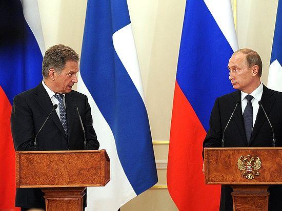 Путин: Россия нацелит ракеты на те страны, откуда исходит угроза