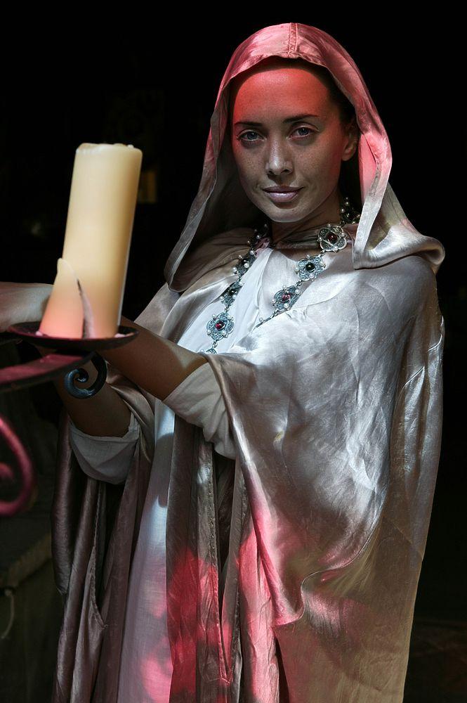 Сценические образы Жанны Фриске: творческий путь актрисы