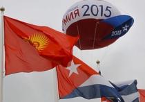 """Посетителей форума """"Армия-2015"""" особо заинтересовала экспозиция Воздушно-космической обороны"""
