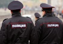 Задержана банда, устроившая стрельбу в центре Москвы
