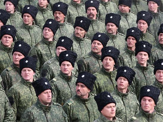 Миллион казаков собирается посетить своих родственников на Украине