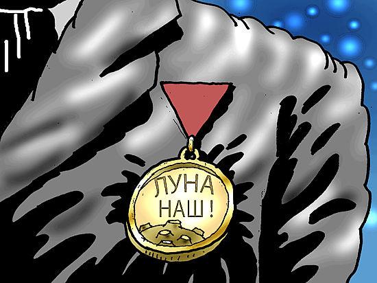 Кто в России «дежурный по созиданию»?