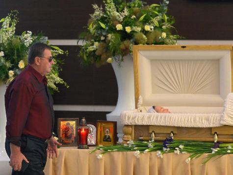 Был ли на похоронах жанны фриске ее муж губка боб секретная формула игры