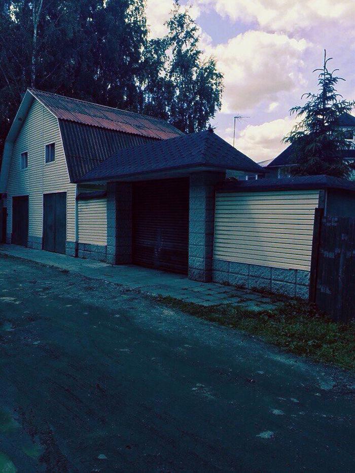 Фотографии дома, где умерла Жанна Фриске