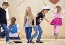 Историческая торговая площадка превращается в большой центр детского развития