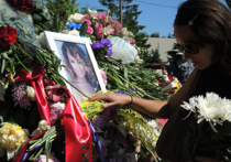 Как хоронили Жанну Фриске: Киркоров на Porshe подъехал к могиле