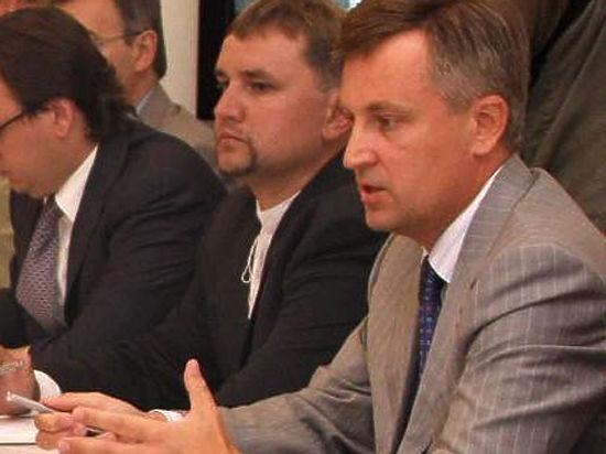 Главу СБУ Наливайченко выгодно обменяли на киевские казино