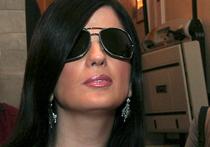 Диана Гурцкая пожаловалась на Потупчик за оскорбление памяти Жанны Фриске