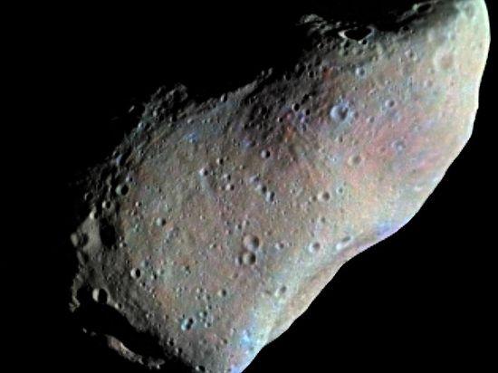 Исследователь из Института прикладной математики им. М.В.Келдыша РАН предупредил мир о новом астероиде