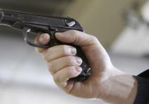 Опознан мужчина, застреленный на западе Москвы