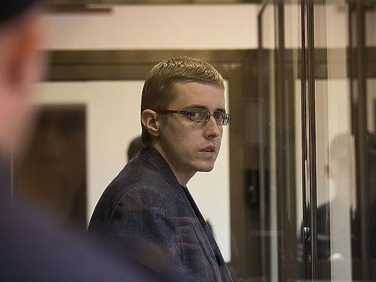 Свидетель: псевдоним националиста Горячева «Енот» был параллелью с Сурковым