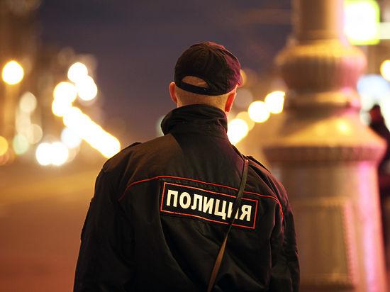 Застреленный возле кафе на Ленинском проспекте оказался телефонистом