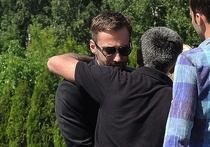 Дмитрий Шепелев после похорон Жанны Фриске вернулся в Болгарию