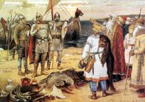 Исследователь истории древней Руси из Института археологии РАН (Москва) Николай Лопатин утверждает, что сообщение летописи о Рюрике нельзя считать достоверным, а Великий Новгород в 862 году еще не существовал