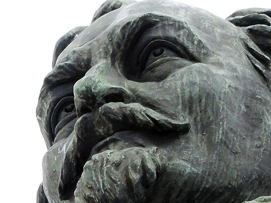 Неизвестные факты о памятнике Дзержинскому