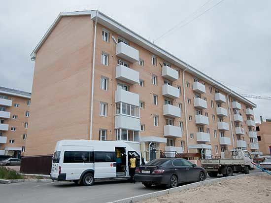 Из-за нехватки денег жители Бурятии переходят на  обмен жилья по бартеру