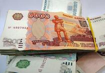 """При задержании """"черных банкиров"""" изъяты документы свыше 100 подставных фирм"""