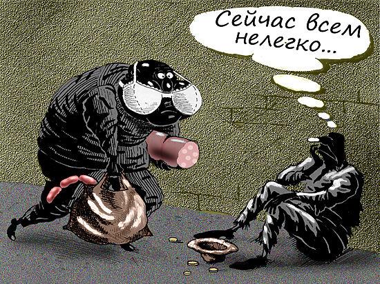 Силуанов и Голодец вошли в клинч по поводу индексации пенсий