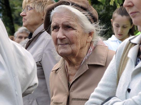 Ждать ли вПодмосковье бунта пенсионеров