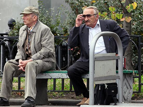Эксперты спорят о необходимости индексации пенсий