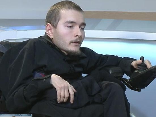 Валерий Спиридонов назвал человека, который будет руководить пересадкой его головы