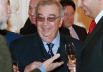 Евгений Примаков - тамада, поэт и юморист