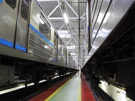 Московское метро популярнее всего в Зябликово, а менее всего — в Раменках
