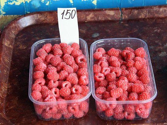 Цены на рынках Севастополя: почем фрукты и овощи для туристов