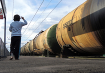 Русские «качели»: нефть с рублем вниз, цены — вверх. И наоборот