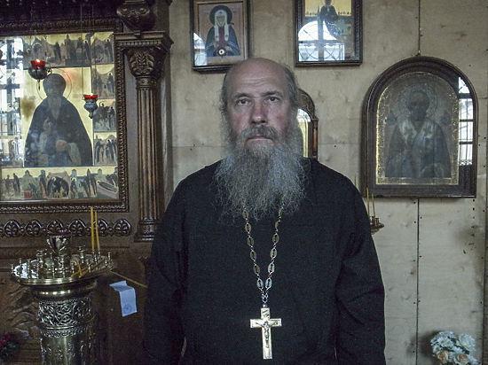 Известный московский священник о тайне исповеди, покаянии рецидивистов и заповеди, которую трудно исполнить