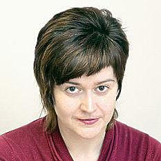Дарья Лукашевская