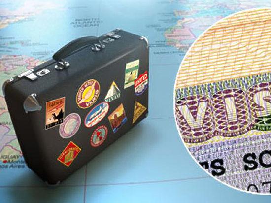Шенгенские визы будут выдавать по-новому