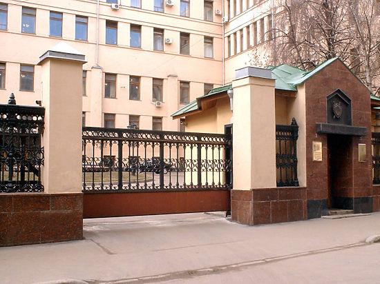 Генпрокуратура РФ проверяет законность выхода Прибалтики из СССР
