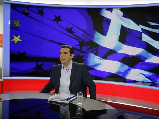 Греция отчаянно пытается избежать худшего сценария: новые предложения Ципраса