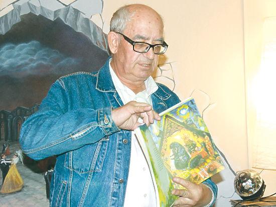 В Тюмени реализуется проект, посвящённый Году литературы