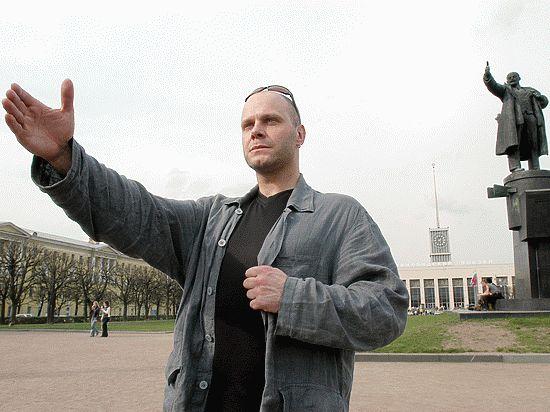 Алексей Кортнев: «У меня полное ощущение, что миром правят идиоты»