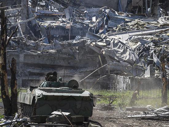 Эксперты объяснили причину назначения выборов в ДНР
