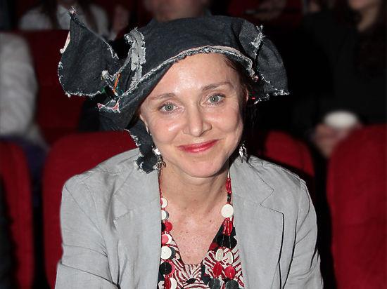 Модельер Виолетта Литвинова скончалась от рака
