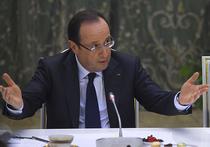 Французский президент отказал Ассанжу в политическом убежище